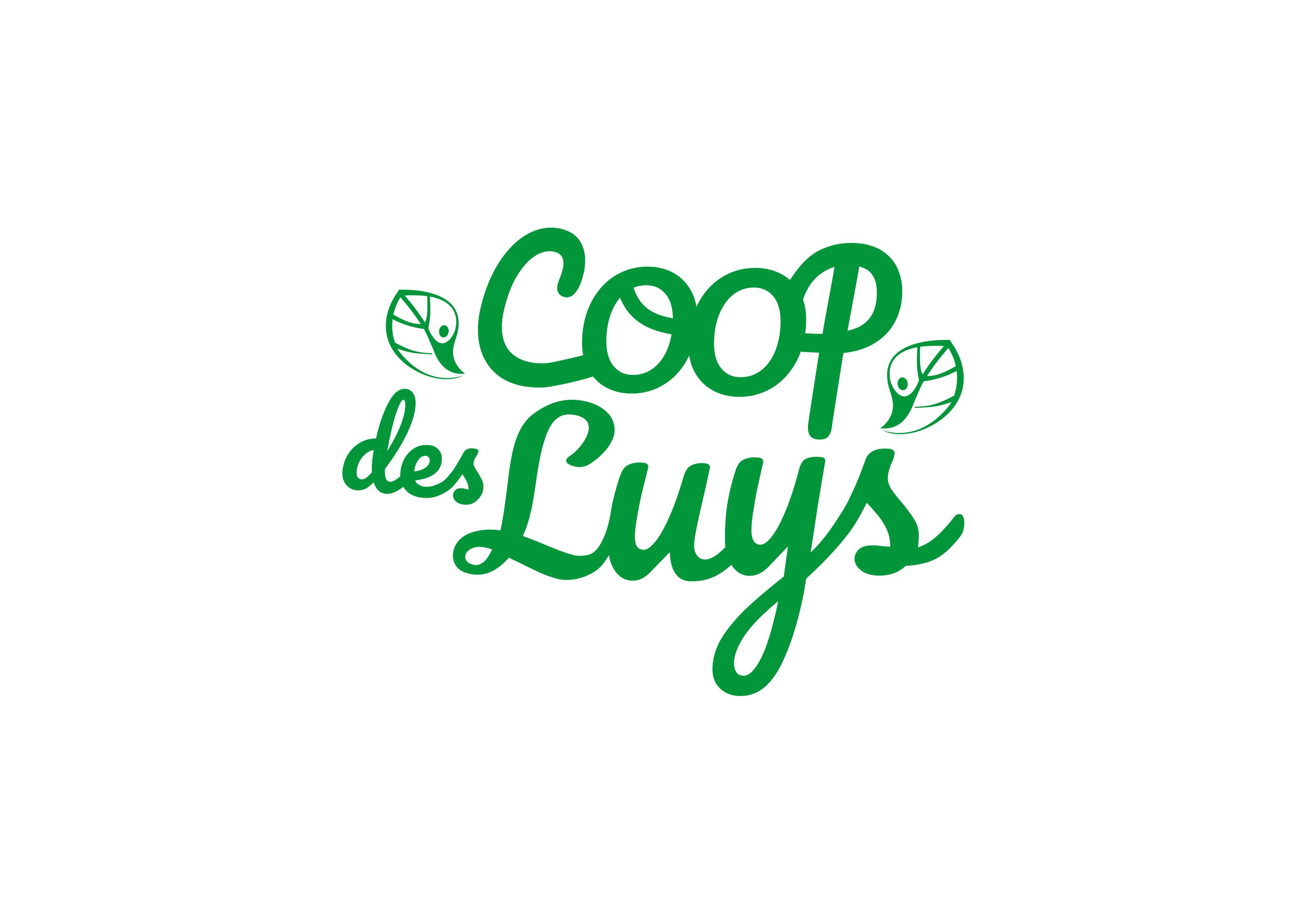 Coop des Luys